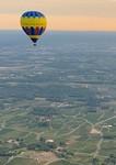 Vol montgolfière St emilion Saint Emilion, libourne, gironde, Bordeaux, montgolfière, montgolfiere Bordeaux,
